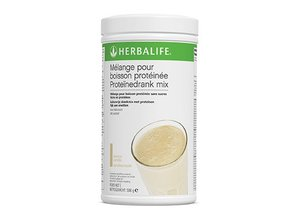 Proteïne drankmix vanille TIP !!!
