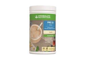 Herbalife PRO 20 Select  NEW !!!! Met water mengbare proteïneshake