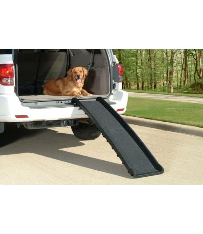 Solvit Products Solvit UltraLite Bi-fold Dog Ramp