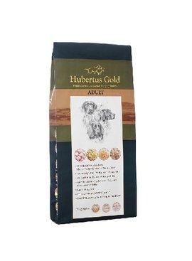 Hubertus Gold Premium hondenvoer, 15kg