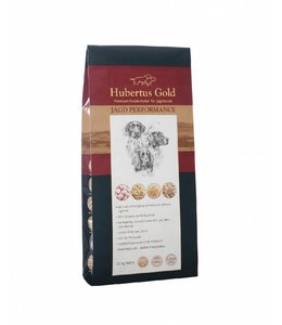 Hubertus Gold Hunting Performance poultry, 15 kg