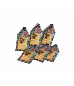 Hubertus Gold Frischfleisch-Snack Jagd Energy Box (6 x 85 gr.)