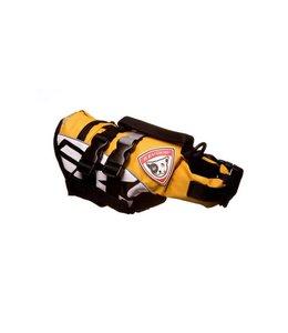 EzyDog Micro Dog Flotation Device, yellow, MXS
