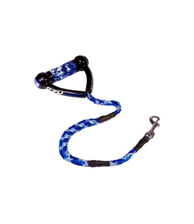 "EzyDog EzyDog Dog Leash CUJO 25"" 64 cm, 7 different colors"