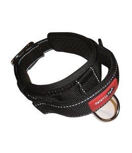Patento Pet Sport Dog Collar, black