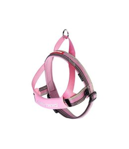 EzyDog QuickFit Harness, candy