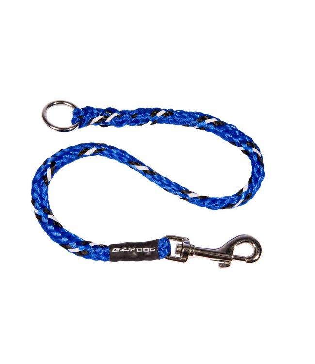"""EzyDog EzyDog Standard extension 24""""60cm - Blue"""