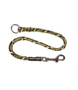 "EzyDog Standard extension 24""60cm - Green Camouflage"