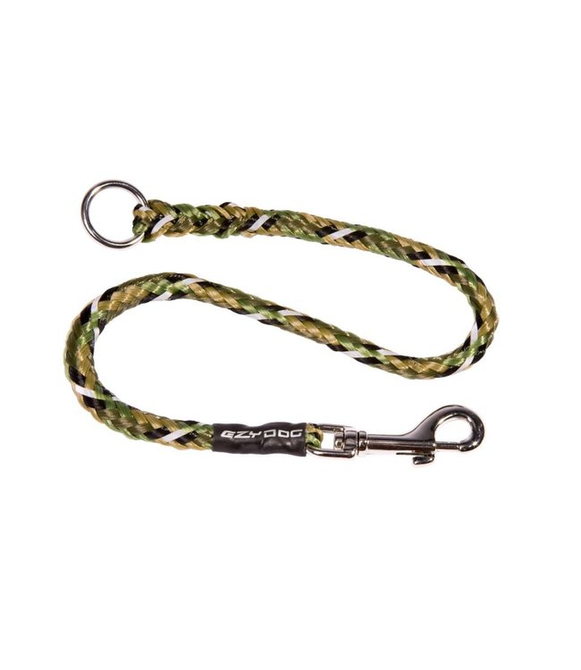 "EzyDog EzyDog Standard extension 24""60cm - Green Camouflage"