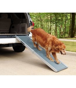 Solvit Products Pet Ramp Deluxe- Standard
