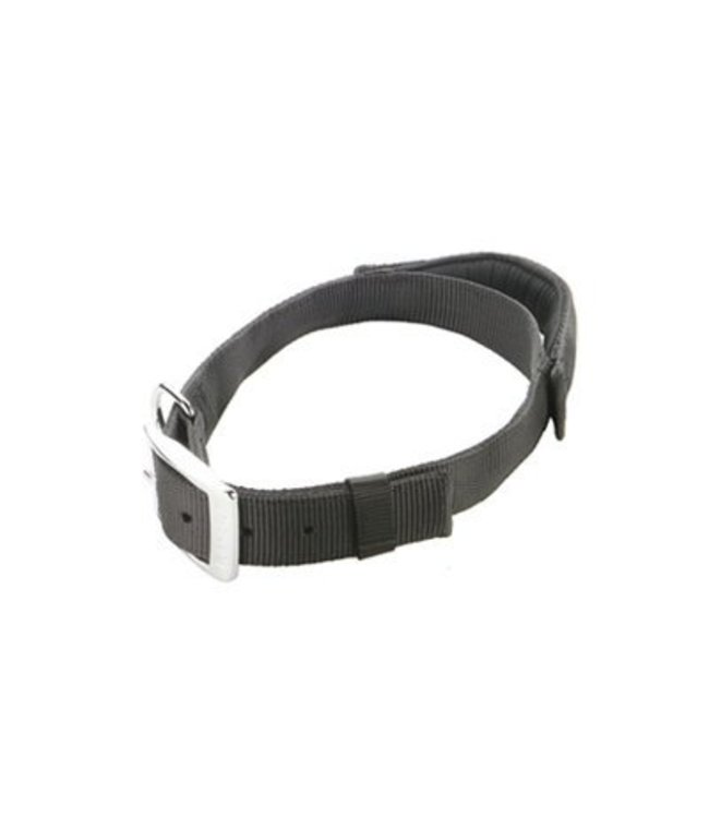 Patento Pet Patento Pet Basic Dog Collar - black