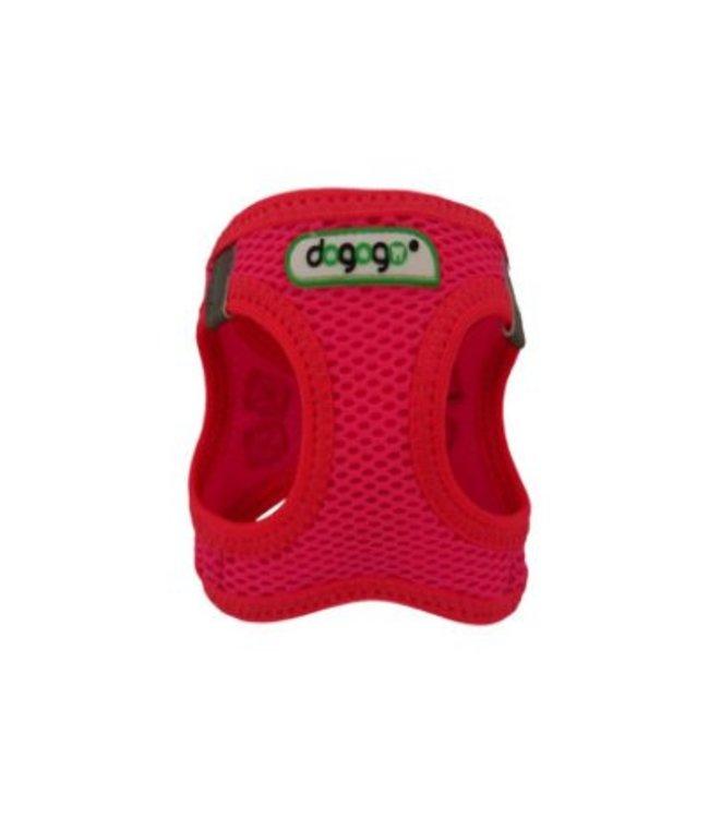 Dogogo Dogogo Air Mesh harness, pink
