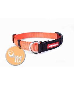 EzyDog Checkmate Collar, orange