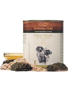 Hubertus Gold Hubertus Gold Grüner Pansen mit Haferflocken, 800 gr.