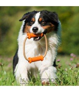 Major Dog Dummy Scuffle, small