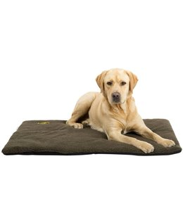 Hubertus Gold Hubertus Gold thermo dog bed, 70 x 110 cm