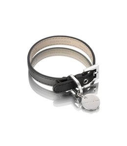 Hennessy and Sons Sailor collar, black/black