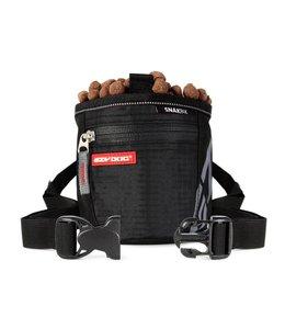 EzyDog SnakPak treat bag, black