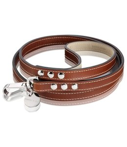 Hennessy and Sons Royal leash, Redbrown
