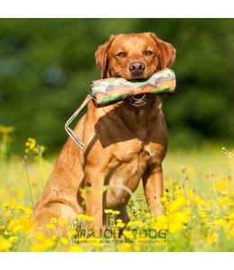 Major Dog Food Dummy, Large