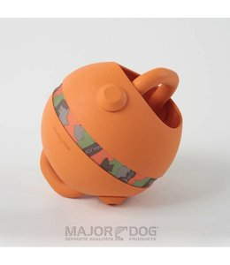 Major Dog Bal, small