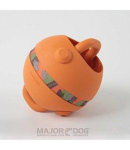 Major Dog Ball, small