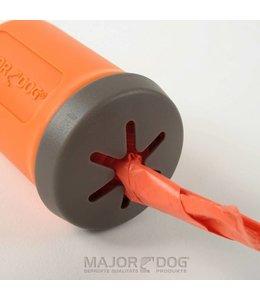 Major Dog Major Dog Hundekotbeutel-Spender