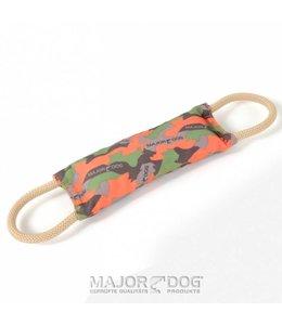 Major Dog Tugger dummy