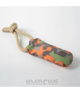 Major Dog Dummy Rascal