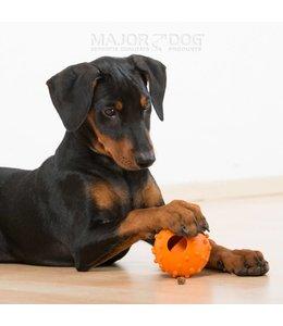 Major Dog Snack Egg, small