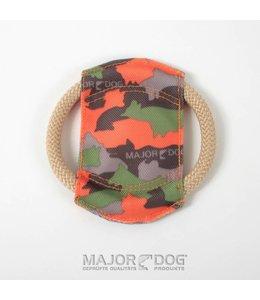 Major Dog Major Dog Frisbee