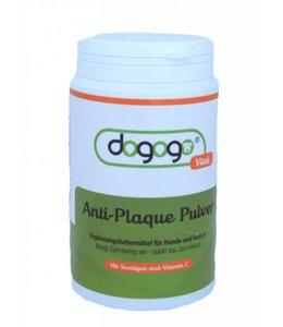 Dogogo Dogogo Anti Plaque + vitamine C voor hond en kat, 200g