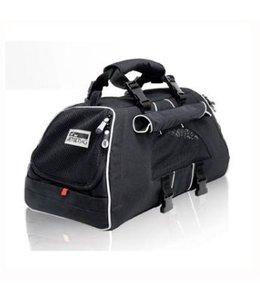Petego Petego Jet set Forma new frame tas, zwart