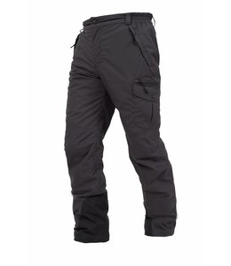 "Owney Heren winter broek ""Yukon"", antraciet"