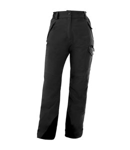"Owney Women's outdoor winter pants, ""Amila"", anthracite"