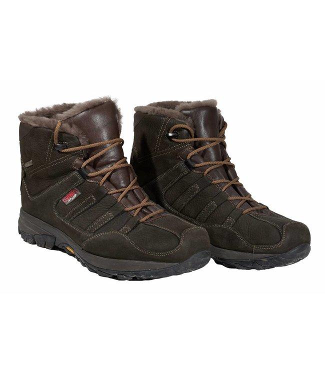 "Owney Boots ""Grassland Winter"""