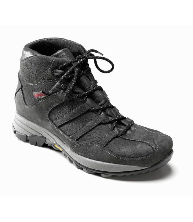 """Owney Owney outdoor boots """"Grassland"""", anthracite"""