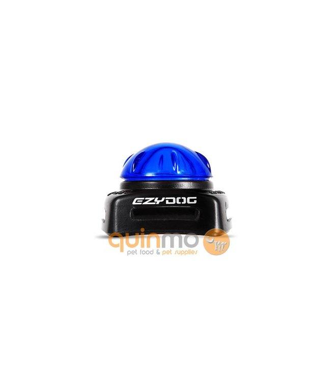 EzyDog EzyDog Adventure Micro Light, blue