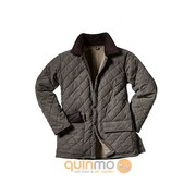"""Owney Quilted jacket """"Jersey"""", size XS"""