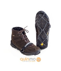"""Yaktrax """"Pro"""" snow chains for shoes"""