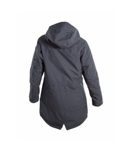 "Owney Dames Winterparka ""Kallu"", antraciet"