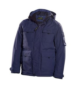 Owney Thermo jas Taraq, dark-navy