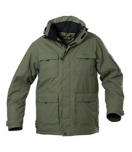 "Owney Thermo jacket ""Taraq"", olive"