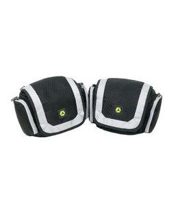 EQDOG Flex Pack grey/green, S