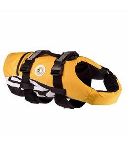 EzyDog Flotation Device, yellow