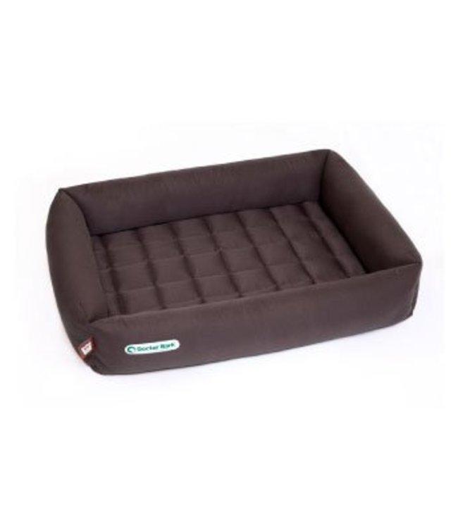 Doctor Bark Doctor Bark dog bed, brown