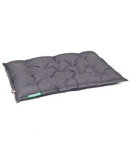 Doctor Bark outdoor / inlay cushion for pet bed, gray