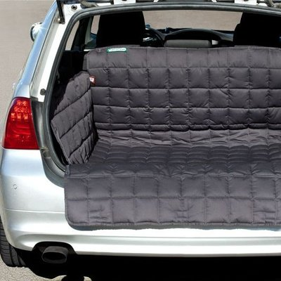Trunk protective blanket