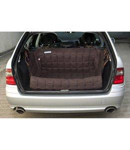 Doctor Bark trunk protective blanket, brown