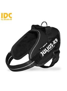 Julius-K9 IDC Powertuig zwart